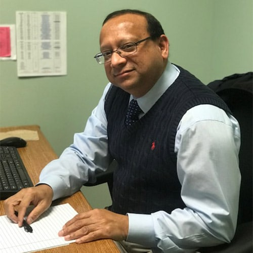Dr. Rahman